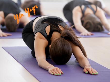 6- Easy Yin Poses To Help Awaken Dormant Energy