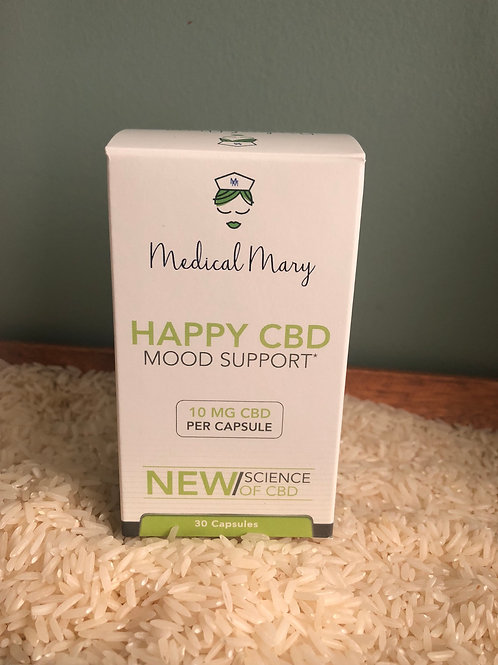 Happy CBD