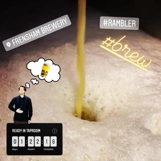 #CraftBrews #CraftBrewsUK #🍺 #🍻 #BrewD