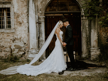 Kako izbrati poročnega fotografa?