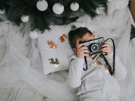 Fotografija in prazniki