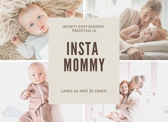 Insta mommy