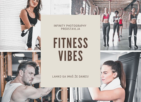 Fitness vibes