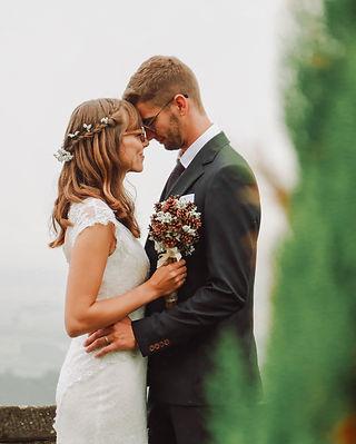 Poročna fotografija_ Skozi objektiv- Fotografiranje porok