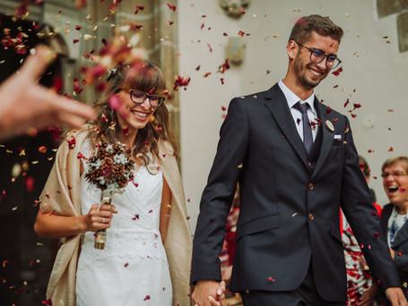 10 korakov, kako najti odličnega poročnega fotografa