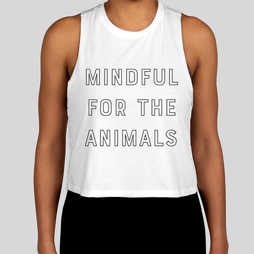Mindful Crop Tank