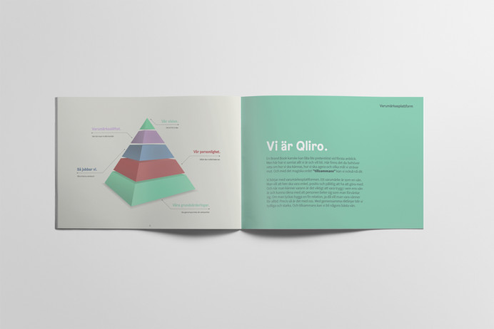 Brand Book qliro.com