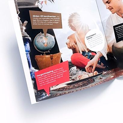 SSM Living Sales Broschure