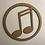 Thumbnail: Déco thème musique