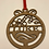 Thumbnail: Boule de Noël géante personnalisée