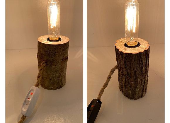 Lampe naturel