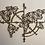 Thumbnail: Map monde point cardinaux géante