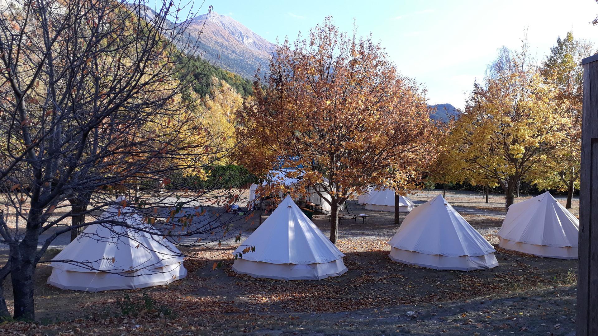 Partner Campingaccommodatie Frankrijk