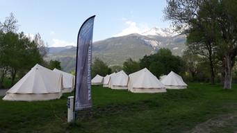 Good Vibes in de Alpen