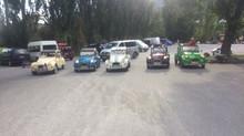 TeamNL Roadtrip Experience
