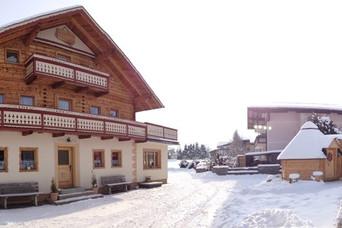 NIEUW: Snowspace of fun place Flachau