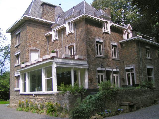 Partner Luxe accommodatie in de Ardennen