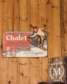 Little Switzerland Slinger Wisconsin Wed