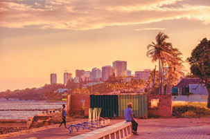 Mozambique's economy expected to grow by 7.5% in 2023