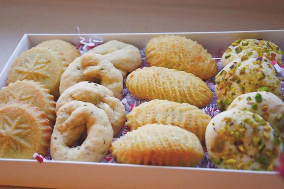 Mediterranean Variety Pack (V)