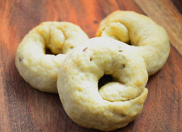 Star Anise Tea Cookie (V)