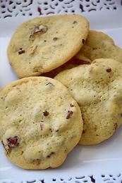 Date Pecan Cookie