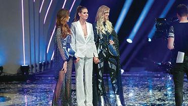 צילום: יח״צ חו״ל | Germany's Next Topmodel צילומים מתוך התוכנית