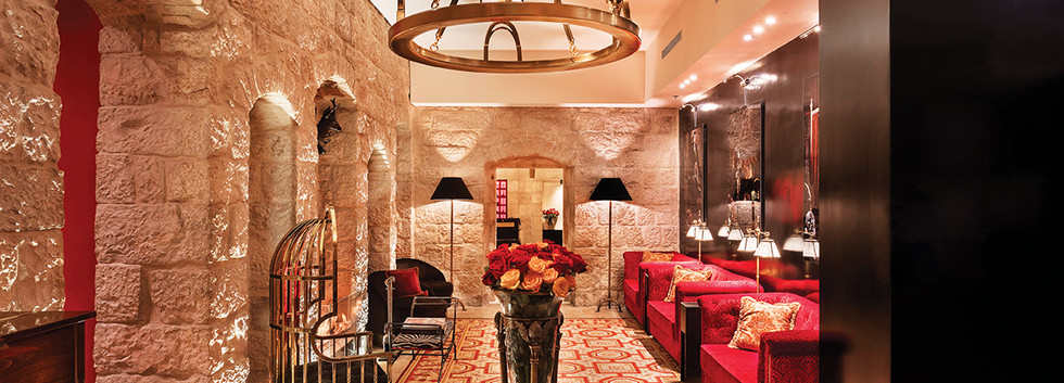 Villa_Brown_Jerusalem_-_Lobby._Photo_Ass