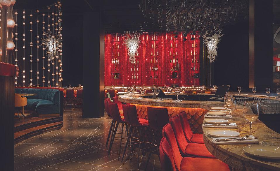 מסעדת פופה. צילום אורי אקרמן