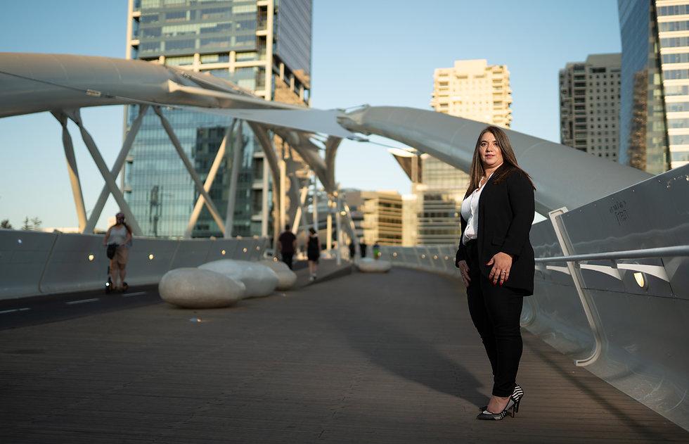 מילי אשר, עורכת דין לענייני משפחה