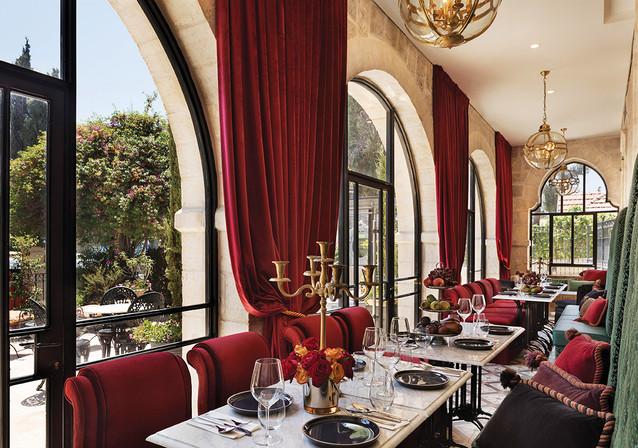 Villa_Brown_Jerusalem_-_cafe_indoor._Pho