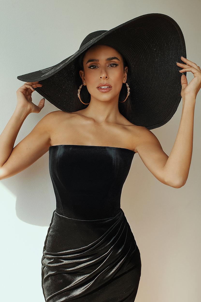אורטל עמר צילום שי פרנקו עורך אופנה סטיי