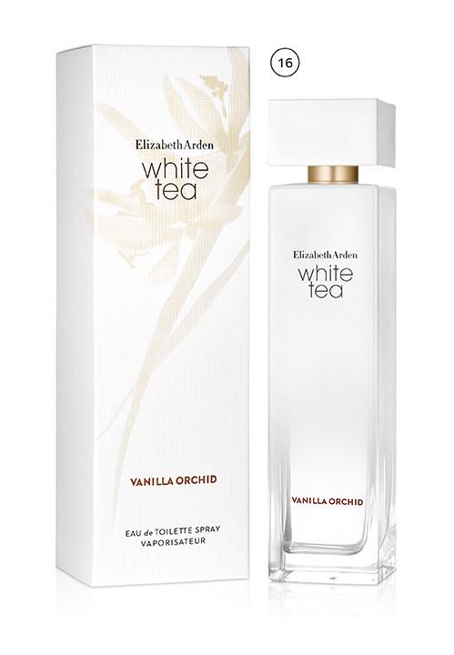 NEW White Tea Vanilla Orchid.הבושם החדש