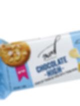 לחמי - סדרת עוגיות שוקולד צ'יפס  (צילום-