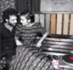 ליאת אשורי ואסי -קרדיטת צילום לענת מוסבר