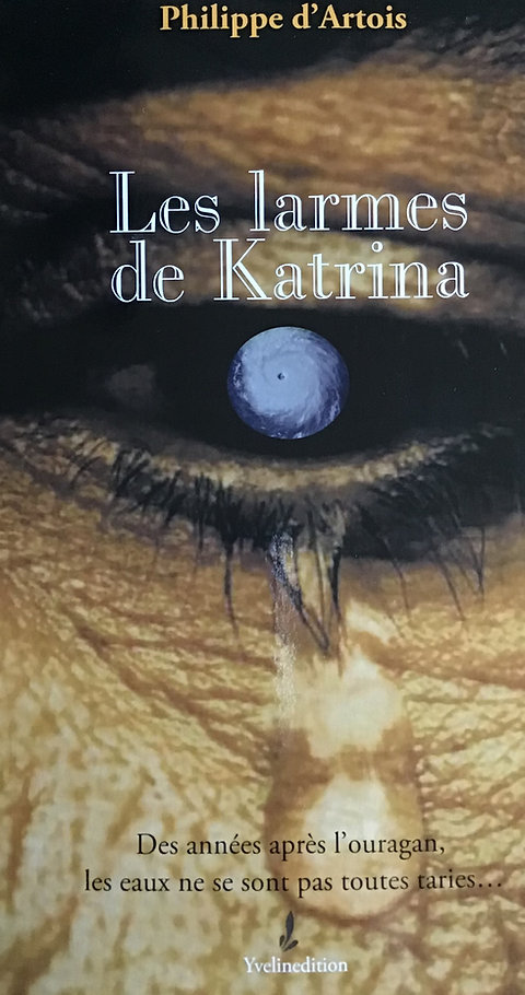 Les Larmes de Katrina