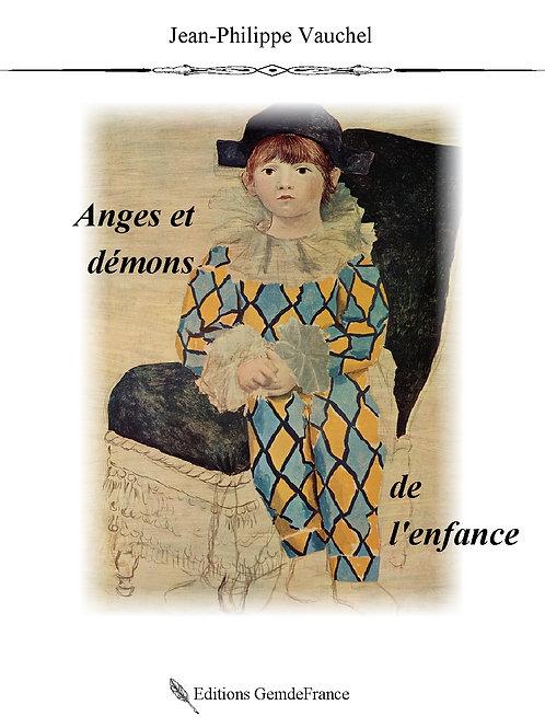 Anges et démons de l'enfance