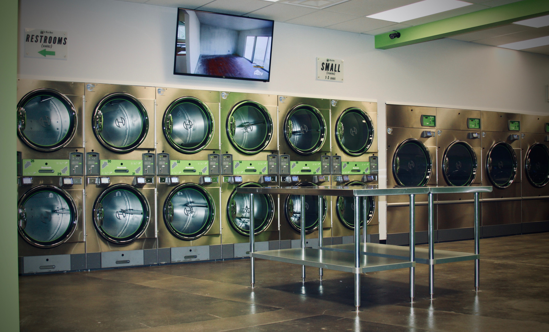 Small Dryers