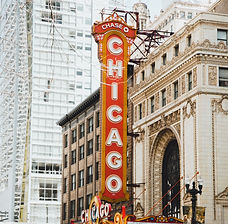 Chicago Office - Trinity Hospitality Partners - Hospitality Executive Recruiters - www.THPrecruiters.com