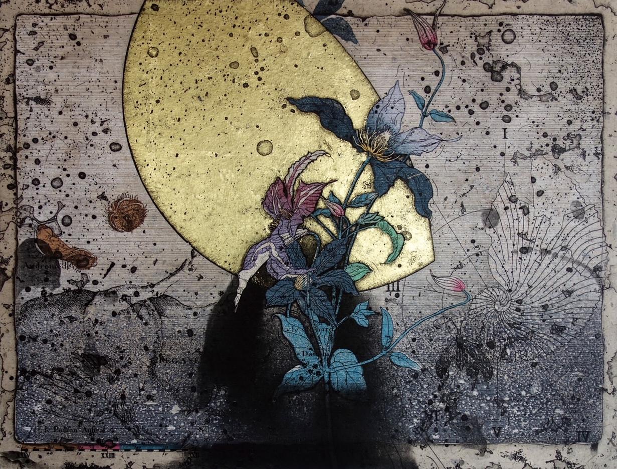 Treasuring The Moon