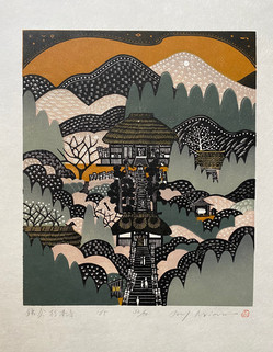 Kamakura Sugimotodera