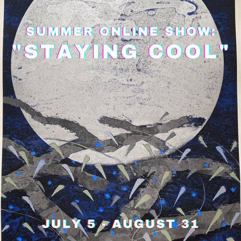 """""""Staying Cool"""""""