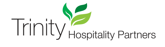 Logo - Trinity Hospitality Partners - Hospitality Executive Recruiters - www.THPrecruiters.com