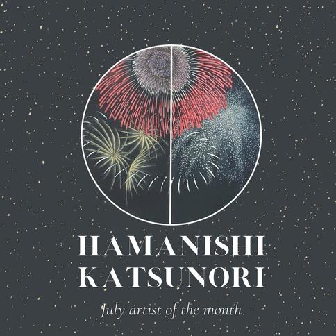HAMANISHI KATSUNORI