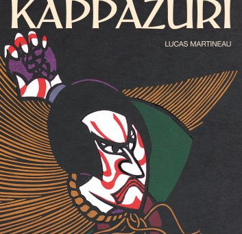 "Hot Off The Presses: The ""DyEing"" Art of Kappazuri"