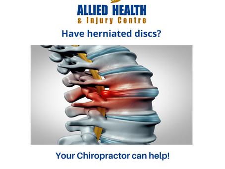 Herniated Discs