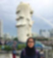 Nurhamizah Binti Rashid