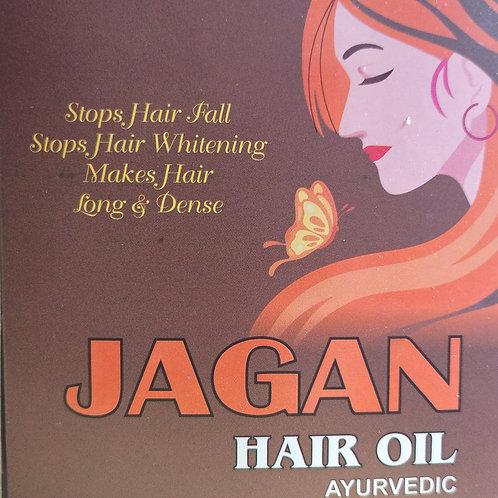 Jagan Hair Oil