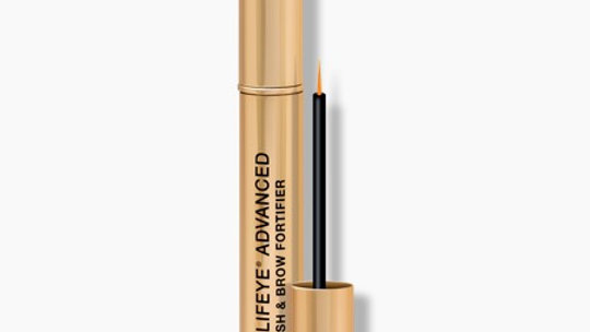 AMPLIFEYE® ADVANCED LASH & BROW FORTIFIER