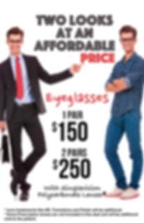1 for 150 Deal.jpg